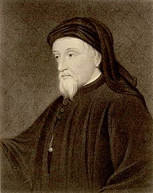 Chaucer to the Elizabethan Age  (15PEL11)